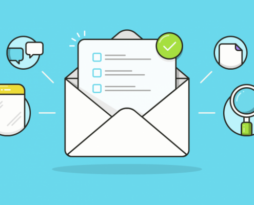 Email Templates for Asking Online Reviews