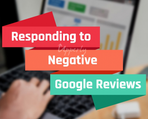 Responding to Negative Google Reviews